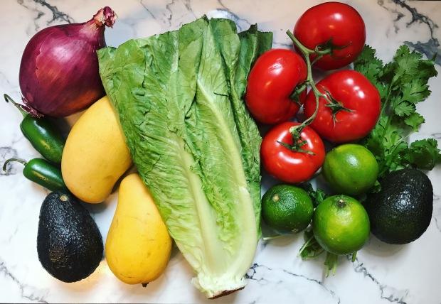 market veggies 2